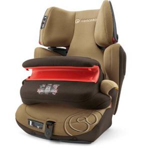 CONCORD康科德 Transformer PRO 变形金刚系列 儿童汽车安全座椅