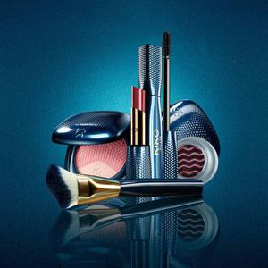 Kiko美国官网上架威尼斯主题秋季限量美妆产品
