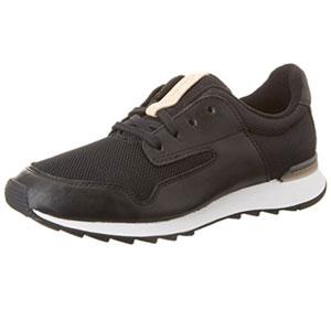 Clarks其乐 Floura Mix 女士休闲运动鞋