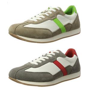 Geox健乐士 U Vinto D 男士低帮休闲鞋 两色