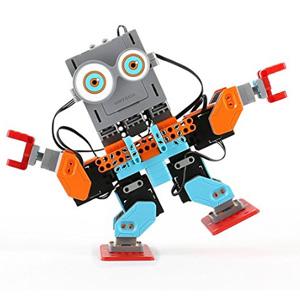UBTech DIY Buzzbot/MuttBot 可编程 积木机器人
