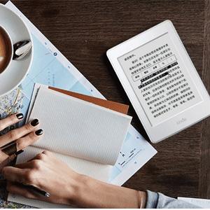 中亚819店庆 Kindle电子书限时促销