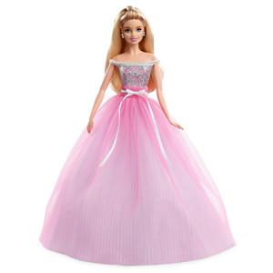 Barbie芭比 2017生日愿望 芭比玩偶