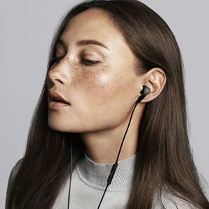 B&O BeoPlay H3 ANC 入耳式主动降噪耳机