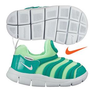 2017年新款预售中!Nike耐克毛毛虫 大/小童款
