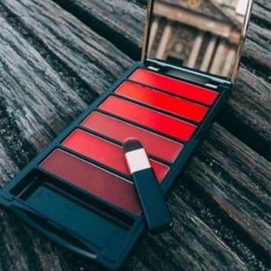 L'Oréal Paris 欧莱雅 6色唇蜜盘