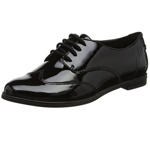 Clarks其乐 Andora 女士真皮鞋