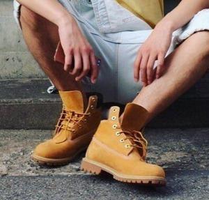 Timberland有Labor Day劳工节精选男鞋额外7.5折+额外9折促销
