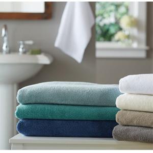 Pinzon 皮马棉毛巾6件套装