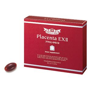 Dr.Ci:Labo城野医生 胎盘素 Placenta EX胶囊
