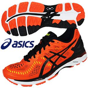 返10倍积分!ASICS 亚瑟士 GEL-KAYANO 23 男士顶级支撑跑鞋