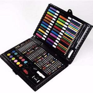 新低价!Darice 120件豪华艺术绘画工具