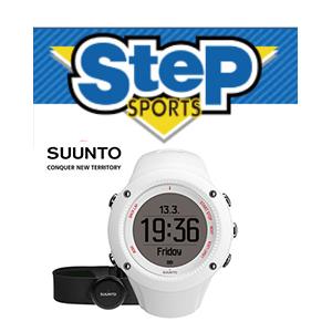乐天国际Step-Sports店铺SUUNTO 运动腕表下单立减2500日元小集合