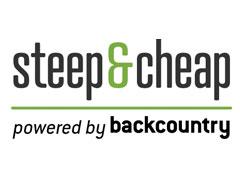 Steep&cheap