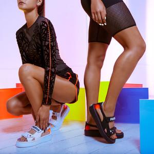 Puma X Sophia Webster联名系列将于9月9日发售