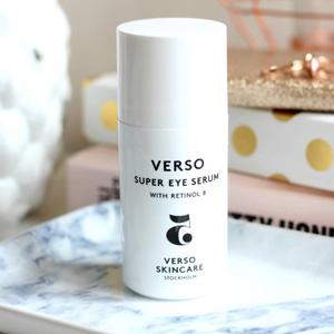 Verso Skincare逆龄5号视黄醇8眼部精华 30ml