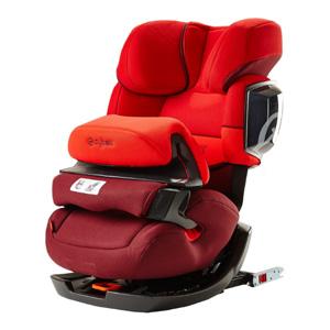 Cybex赛百斯 Pallas 2-fix儿童安全座椅 两色可选