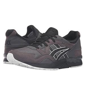 ASICS Tiger Gel-Lyte™ V男鞋黑色款