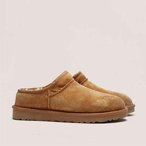UGG Classic Slipper女士棉鞋