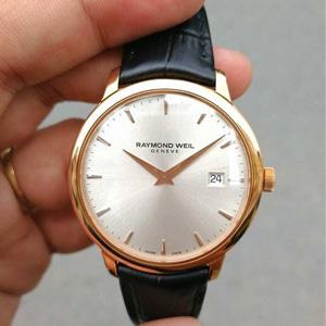 RAYMOND WEIL蕾蒙威Toccata系列5488-PC5-65001男士时装手表