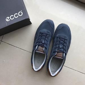 ECCO爱步Cs14 男士休闲鞋 两色