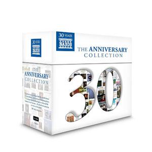 The Anniversary Collection Naxos唱片公司 古典音乐30张CD套装