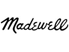 Madewell全场男女文艺清新服饰低至5折