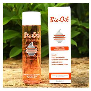 Bio-oil百洛油 万能祛妊娠纹油 200ml*2瓶装