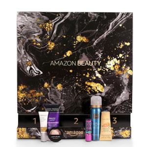Amazon Beauty Advent Calendar 2017美容日历
