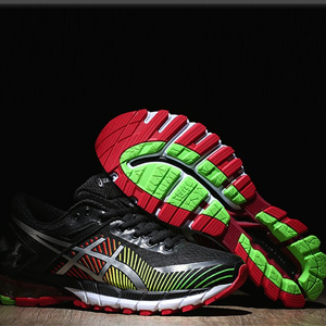 6pm上新多款Asics亚瑟士运动鞋低至4折促销