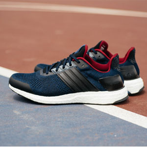 adidas 阿迪达斯 Ultra Boost ST 男款跑鞋