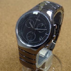 RADO雷达True真系列 R27896152 男士陶瓷腕表