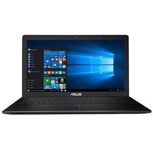 ASUS华硕 K550VX i7-6700HQ 15.6寸超薄笔记本电脑