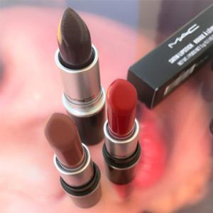 Macys现有Little MAC Lipstick口红 1.7g 9色可选