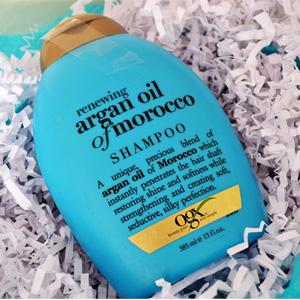 OGX 摩洛哥坚果油洗发水 385ml