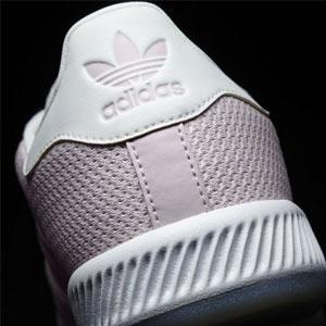Adidas阿迪达斯Superstar Bounce女款运动鞋