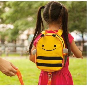 Skip Hop 动物园系列 小童防走失背包