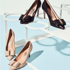 Bloomingdales有精选大牌服饰鞋包最高额外75折促销