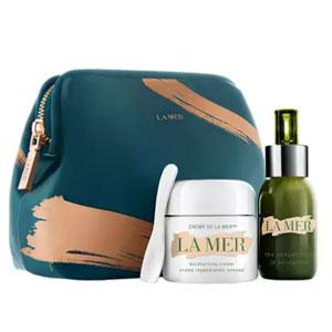 NM尼曼有La Mer 超值套装新上架+满送礼品卡