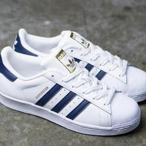 Adidas阿迪达斯Superstar大童金标贝壳头