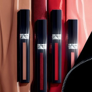 Dior迪奥17新款黑管液体唇膏