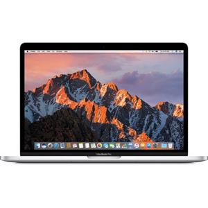 Apple苹果 13.3寸MacBook Pro MPXU2LL/A银色笔记本电脑