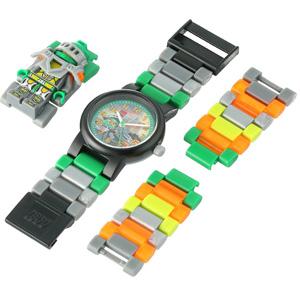 LEGO乐高 未来骑士团系列 儿童手表