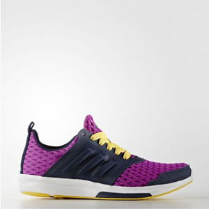 adidas 阿迪达斯 X Stella McCartney Yvori 女士综合训练鞋
