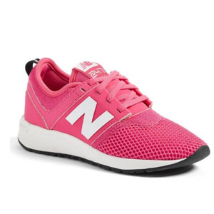Nordstrom一波New balance童鞋低至3.5折+包邮
