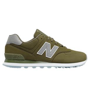 限尺码!New Balance新百伦ML574 Synthetic男款休闲运动鞋