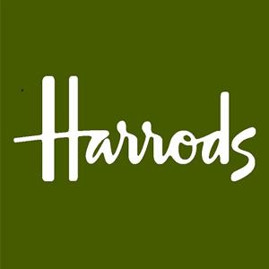 Harrods百货全场额外9折
