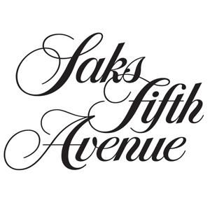 Saks第五大道时尚品类最高立减$250