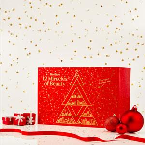 Skinstore Advent Calendar 2017圣诞日立礼盒