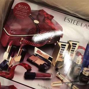 Estee Lauder雅诗兰黛2017圣诞大礼包又双叒叕来了